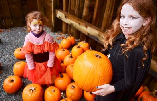Family Fright at the Fort | Things To Do In Vancouver This Weekend