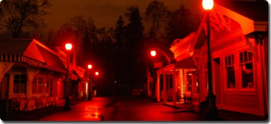 Haunted Village | Things To Do In Vancouver This Weekend