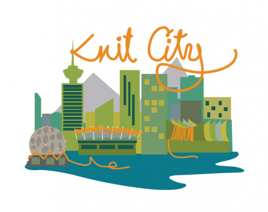 Knit City | Things To Do in Vancouver This Weekend