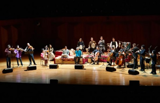 Silk Road Ensemble | Things To Do In Vancouver This Weekend