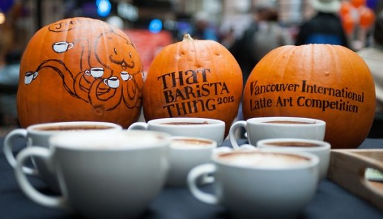 That Barista Thing | Things To Do In Vancouver This Weekend