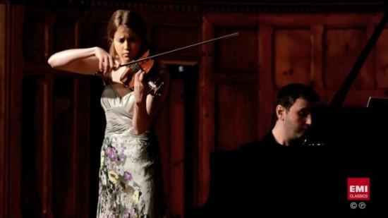 Vancouver Recital Society presents Vilde Frang and Michail Lifits | Thngs To Do In Vancouver This Weekend