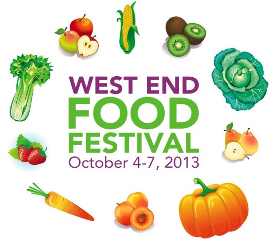 West End Food Festival | Things To Do In Vancouver This Weekend