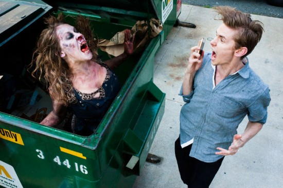 Zombie Syndrome | Things To Do In Vancouver This Weekend