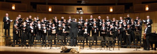 Chor Leoni Memory Eternal | Things To Do In Vancouver This Weekend