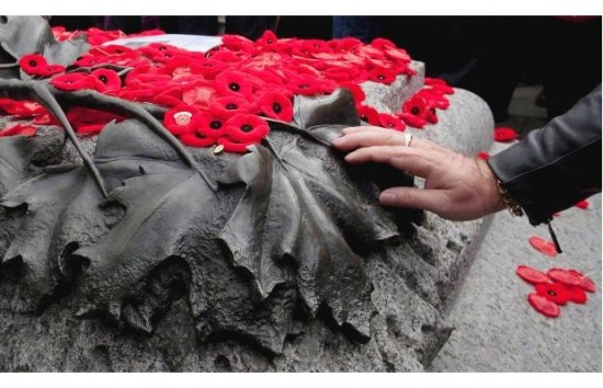 Remembrance Day | Things To Do In Vancouver This Weekend