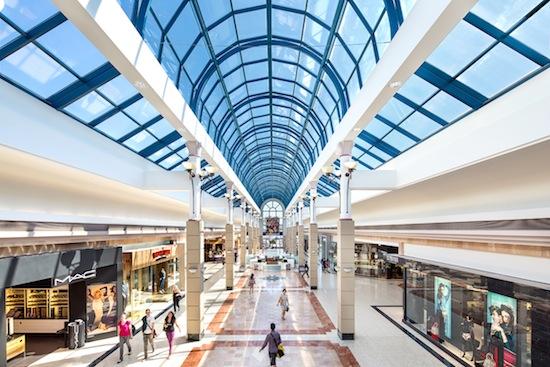 Richmond center shopping vancover sex