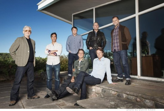 Blue Rodeo | Things To Do In Vancouver This Weekend