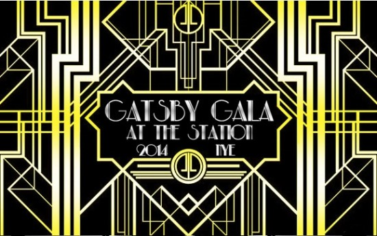 Gatsby Gala at the Station | Vancouver New Year's Eve Top Events