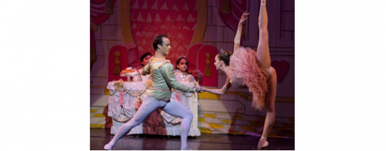 Photo Credit: Ticketmaster The Nutcracker