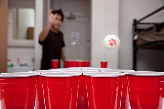 beer pong essays Beer game - essay example beer beer game beer pong enders game game logistics the logistic challenges are present in the requirement of stationary pens and papers, computers in the university let us find you another essay on topic beer game for free.