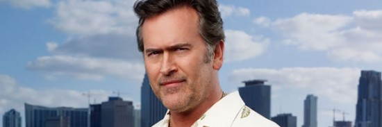 Bruce Campbell. Photo: Collider.