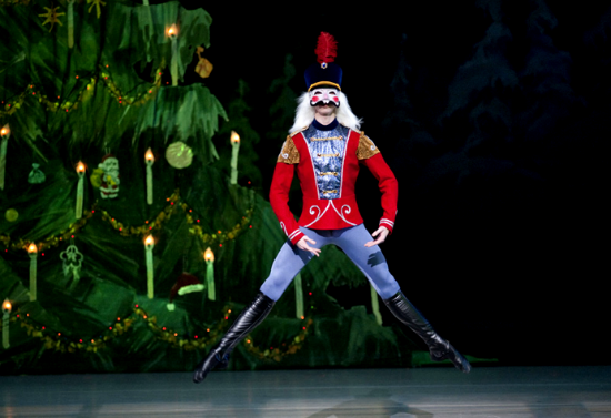 GOH Ballet - The Nutcracker