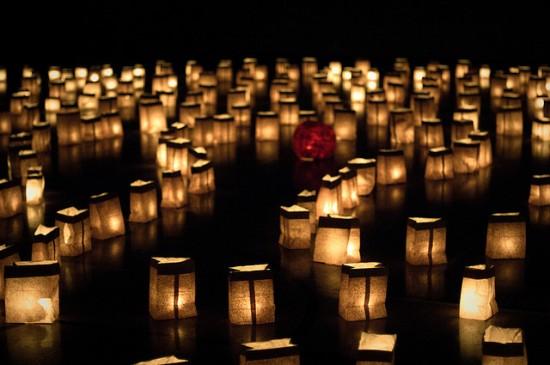 Winter Solstice Lantern Festival Vancouver 2015