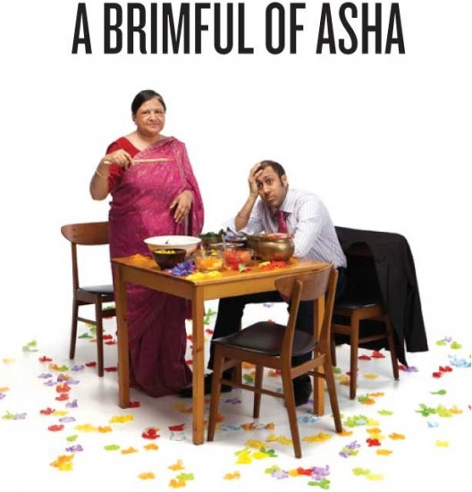 A Brimful of Asha | PuSh | Things To Do In Vancouver This Weekend