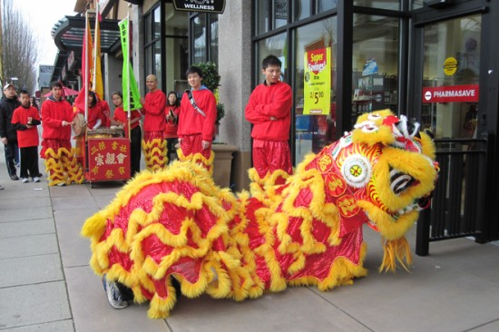 Chinese New Year at the Heights   Things To Do In Vancouver This Weekend
