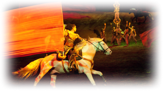 Cavalia Odysseo | Things To Do In Vancouver This Weekend