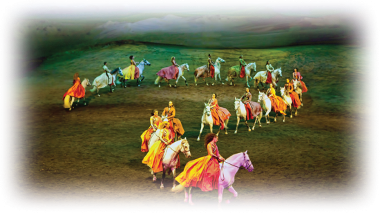 Cavalia Odysseo   Things To Do In Vancouver This Weekend