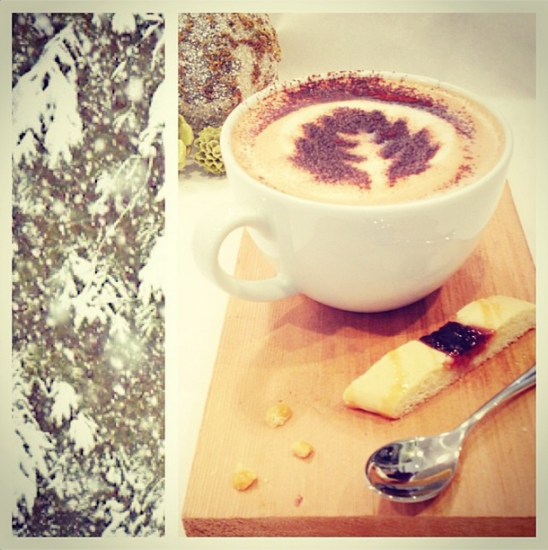Hot Chocolate Festival  | Things To Do In Vancouver This Weekend