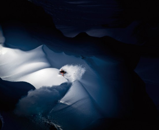 Red Bull Illume Scott Serfas | Things To Do In Vancouver This Weekend