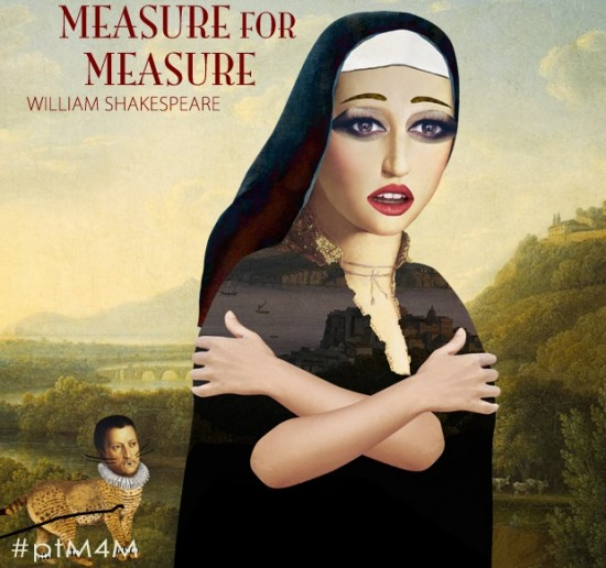 Measure for Measure Things To Do In Vancouver This Weekend