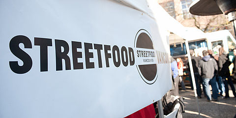 Street Food City | Things To Do In Vancouver This Weekend