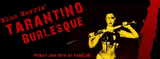 Taratino Burleque | Things To Do In Vancouver This Weekend