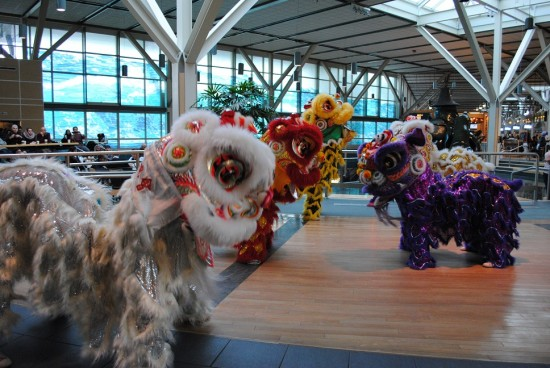 YVR CNY | Things To Do In Vancouver This Weekend