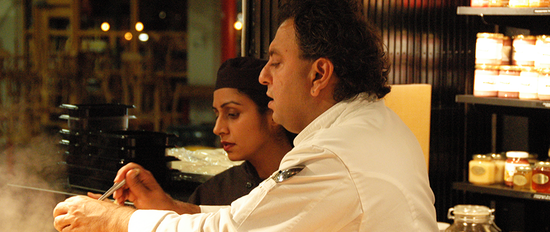 Local celebrity chef Vikram Vij has hosted past Guest Chef Market Dinners.