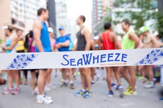 Seawheeze Vancouver 2014