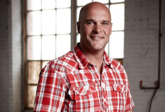 BC Home and Garden Show Bryan Baeumler | Things To Do In Vancouver This Weekend