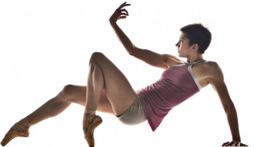 Ballet BC Grace Symmetry | Things To Do In Vancouver This Weekend