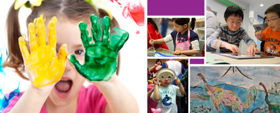 Children's Art Festival | Things To Do In Vancouver This Weekend