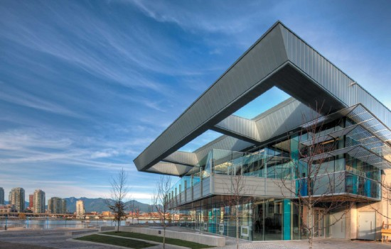 Creekside Community Recreation Centre | Things To Do In Vancouver This Weekend
