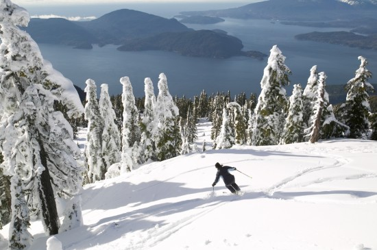 Cypress Mountain | Things To Do In Vancouver This Weekend