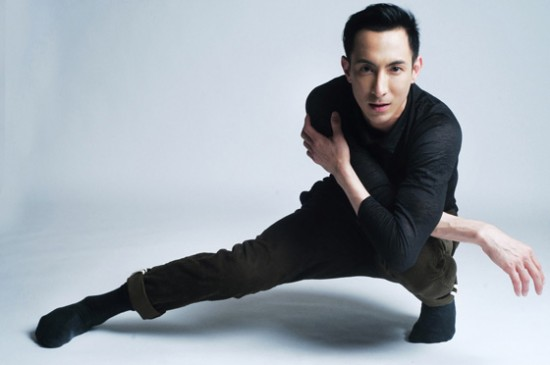 Dances for a Small Stage - Peter Chu   Things To Do In Vancouver This Weekend