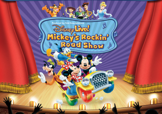 Disney Live | Things To Do In Vancouver This Weekend