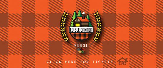 Edible-Canada-House