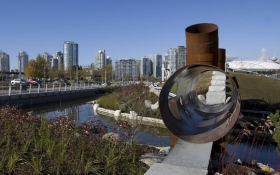 Hinge Park | Things To Do In Vancouver This Weekend