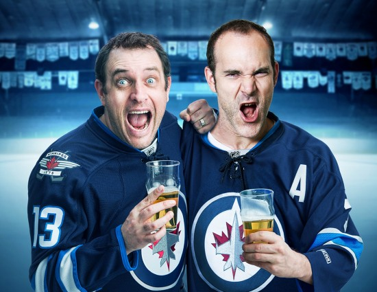 Winterruption: Hockey Night at the Puck and Pickle Pub | Things To Do In Vancouver This Weekend