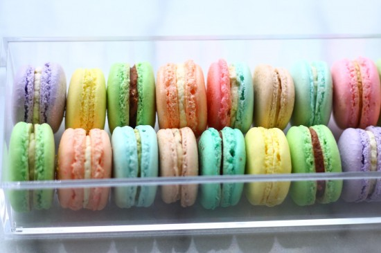 Baker's Market J'Adore Les Macarons | Things To Do in Vancouver This Weekend