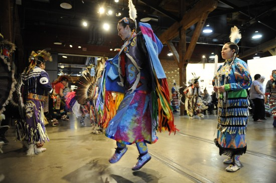 Talking Stick Festival | Things To Do In Vancouver This Weekend