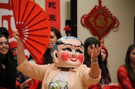 UBC Lunar New Year | Things To Do In Vancouver This Weekend