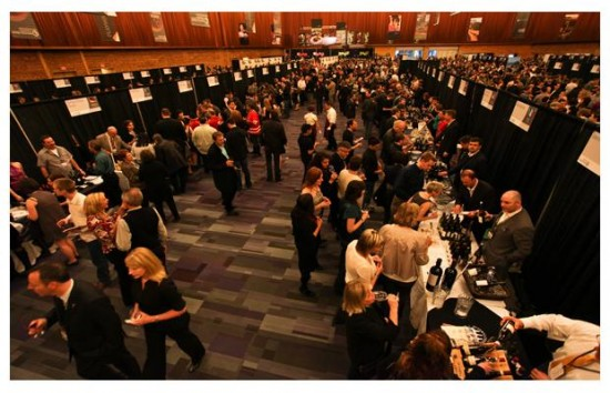 Vancouver International Wine Festival VIWF | Things To Do In Vancouver This Weekend
