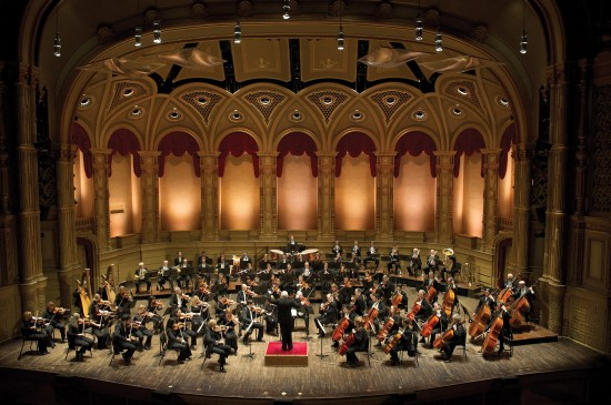 Vancouver Symphony Orchestra VSO | Things To Do In Vancouver This Weekend