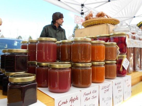 Vancouver Winter Farmers Market | Things To Do In Vancouver This Weekend