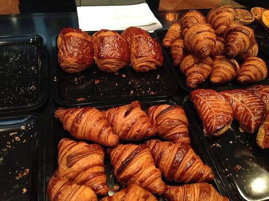 Baker's Market Vancouver 2014