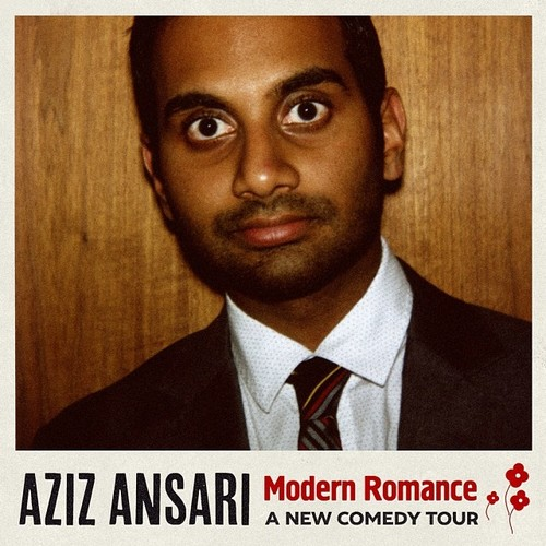 Aziz Ansari | Things To Do In Vancouver This Weekend