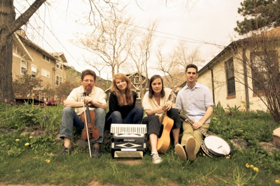 CelticFest - Ceilidh - Lomax Project | Things To Do In Vancouver This Weekend