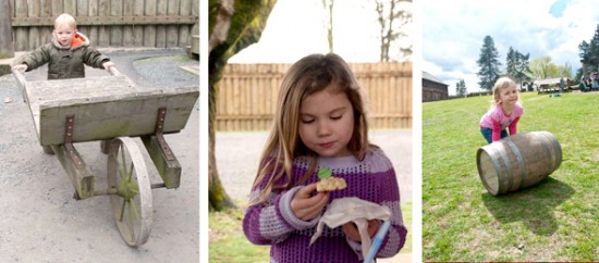 Fort Langley Spring Break  | Things To Do In Vancouver This Weekend